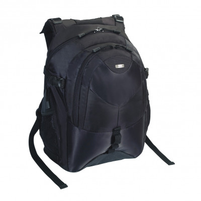 """حقيبة ظهر CAMPUS  بمقاس 15-16"""" لون أسود"""