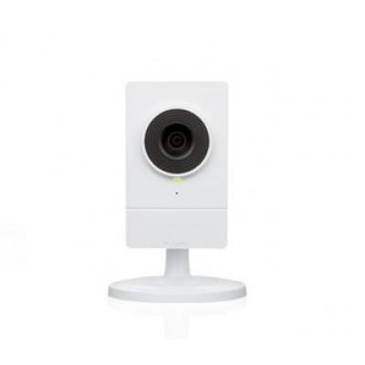 كاميرا HD CUBE واي فاي - DCS-2130 / SETUP