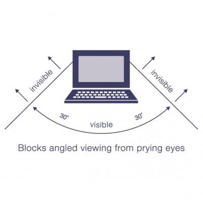 شاشة الخصوصية والوضوح مايكروسوفت