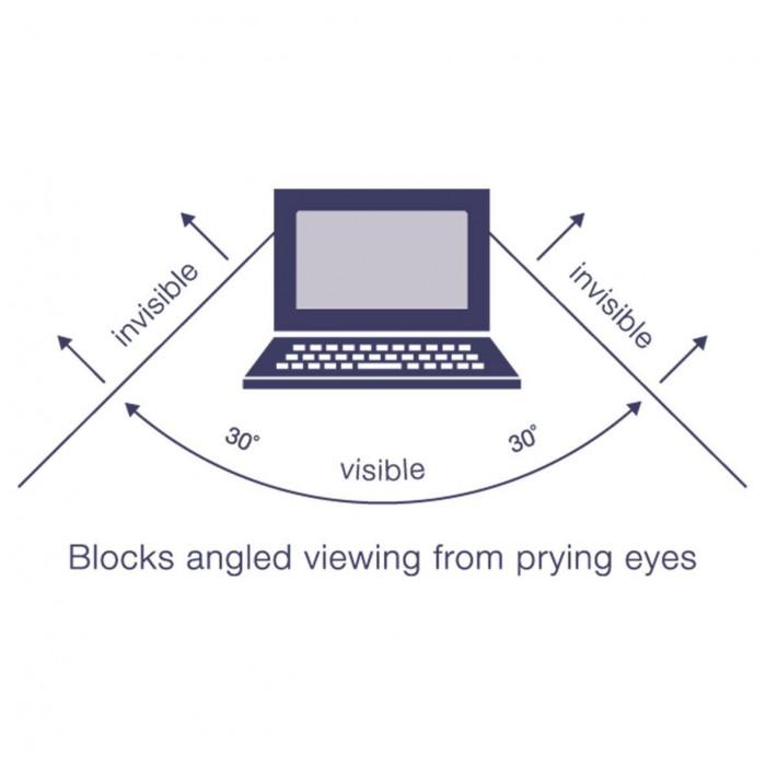 شاشة الخصوصية والوضوح  لسيرفس برو 4 من مايكروسوفت