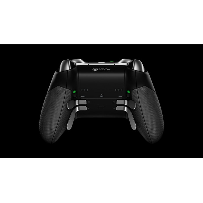 Microsoft  Xbox One Elite Console Black 1TB