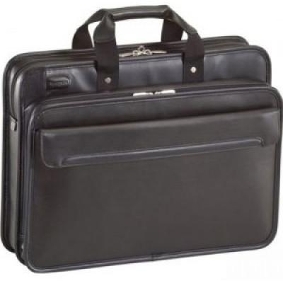 حقيبة Commuter الجلدية من Targus