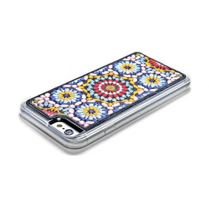 iPhone 7/7Plus /6 /6S كفر كازبا المطرز