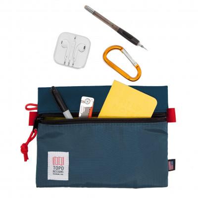 Topo Designs- حقيبة اكسسوارات صغيرة