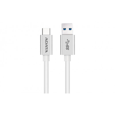ADATA USB-C TO 3.1A Cable Aluminium