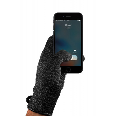 Single-Layered Touchscreen Gloves - Medium من Mujjo