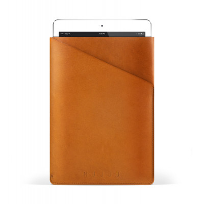 Slim Fit iPad Air Sleeve من Mujjo