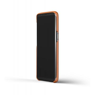 S8 غلاف جلدي لسامسونج جالكسي