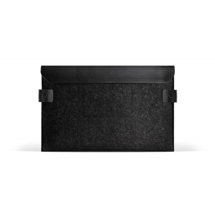 iPad Mini Envelope Sleeve - Black من Mujjo