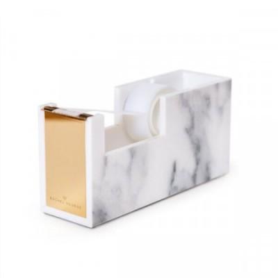 Rachel George Sawtelle Marble Tape Dispenser
