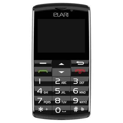 الهاتف الآمن من Elari