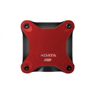 ADATA من SD 600 قرص صلب خارجي
