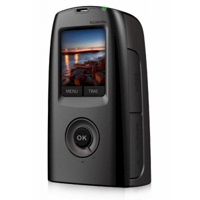 كاميرا HDR تايم لابس المحمولة Brinno TLC200PRO