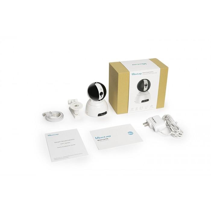 كاميرا Snowman PTZ  السحابية الذكية من Vimtag