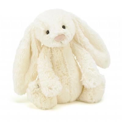دمية أرنب سكري متوسط الحجم - سكري
