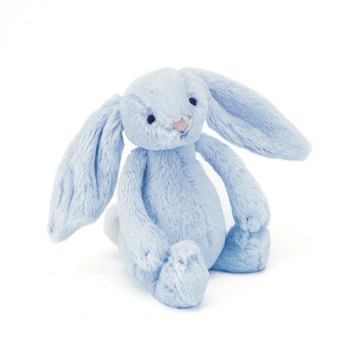 شخشيخة ارنب باشفل الازرق