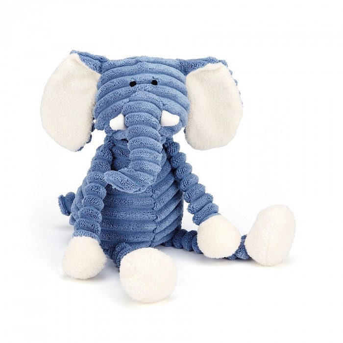 الفيل كوردي روي الصغير