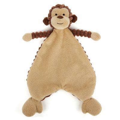 بطانية القرد كوردي روي