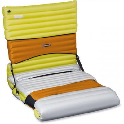 Compact Outdoor Chair – Daybreak Orange