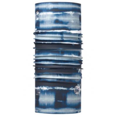 غطاء الرأس الواقي من الأشعة الفوق بنفسجية(BUFF)- شيبور البحري الأزرق