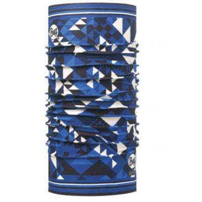 غطاء الرأس الواقي من الأشعة الفوق بنفسجية(BUFF)- أزرق بيباو