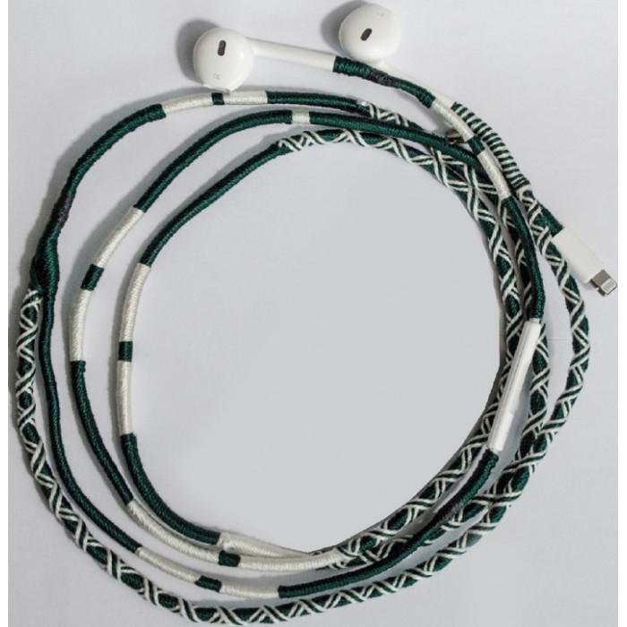 Happy-Nes Apple iPhone 7 سماعات اصلية  (الإصدار السعودي  )