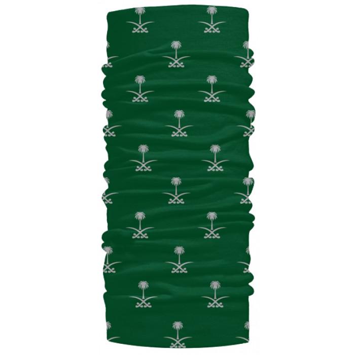 غطاء الرقبة/غطاء الرأس - الإصدار السعودي حصريا على آيفادي