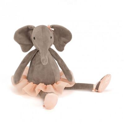 الفيله الراقصه