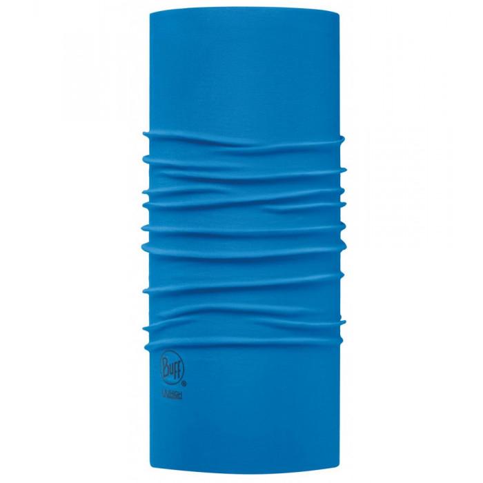 غطاء الرأس الواقي من الأشعة الفوق بنفسجية(BUFF)- أزرق سماوي