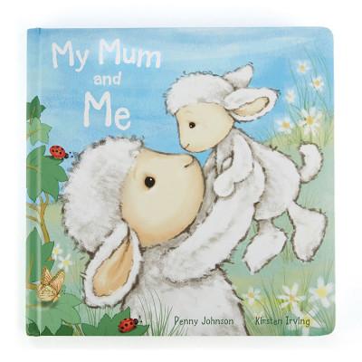 كتاب أمي وأنا