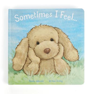كتاب أحياناً أشعر
