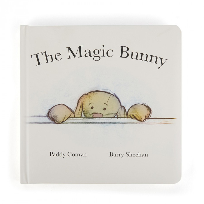 كتاب الأرنب السحري