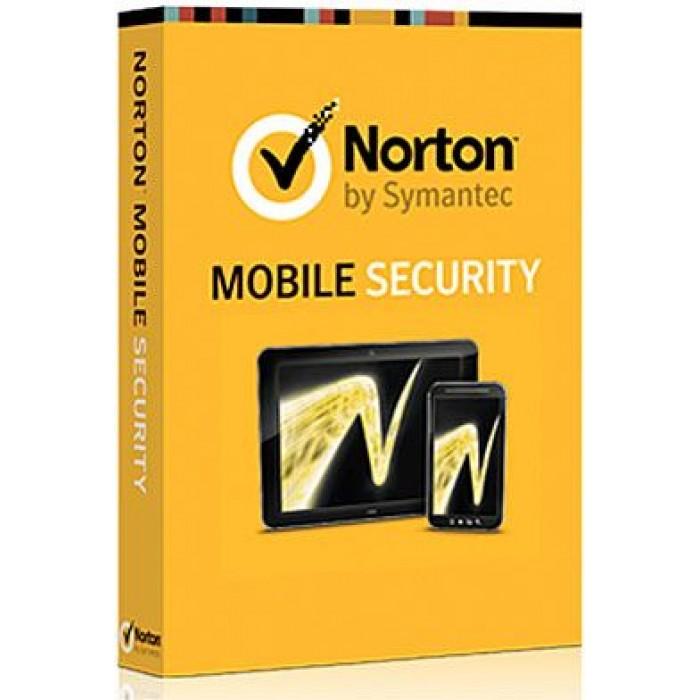 حماية للهواتف النقالة من سيمانتيك نورتون - النسخة الجديدة 3.0