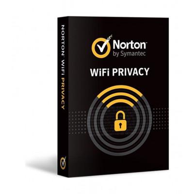 حماية واي فاي من نورتون  باللغة العربية