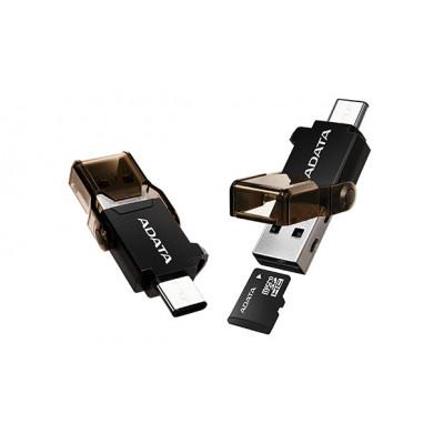 قارئ USB-C و USB 3.1