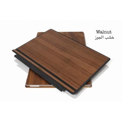 مجموعة ملصقات خشبية لسيرفس برو 4