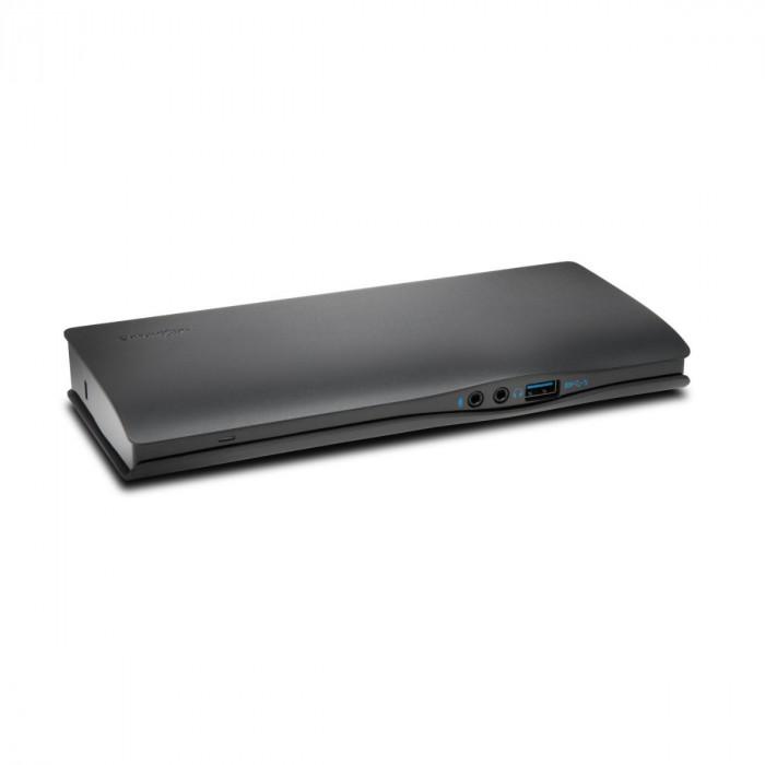 SD4600P USB-C™ منصة توصيل وشحن طاقة عالمية من كنسينجتون