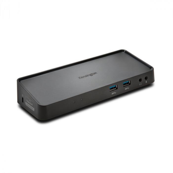 SD3600 منصة توصيل يو اس بي 3.0 عالمية من كينسينجتون