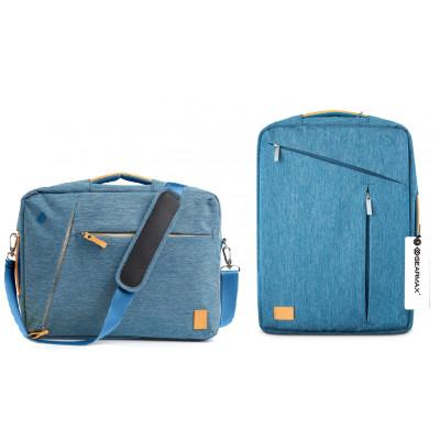 حقيبة ظهر جنت ترانسفورم للابتوب بمقاس 15.6 بوصة من جيرماكس