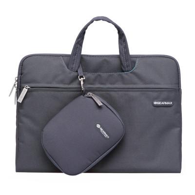 """حقيبة لابتوب كامبس سليم من جيرماكس"""" 15.4"""