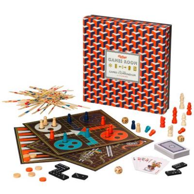 """مجموعة ألعاب """"جيمز كومبنديوم"""" من ريدليز جيمز روم"""