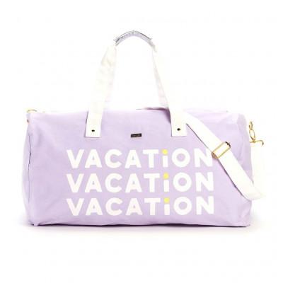 """حقيبة للسفر من بان.دو - """"Vacation"""" - أرجواني"""