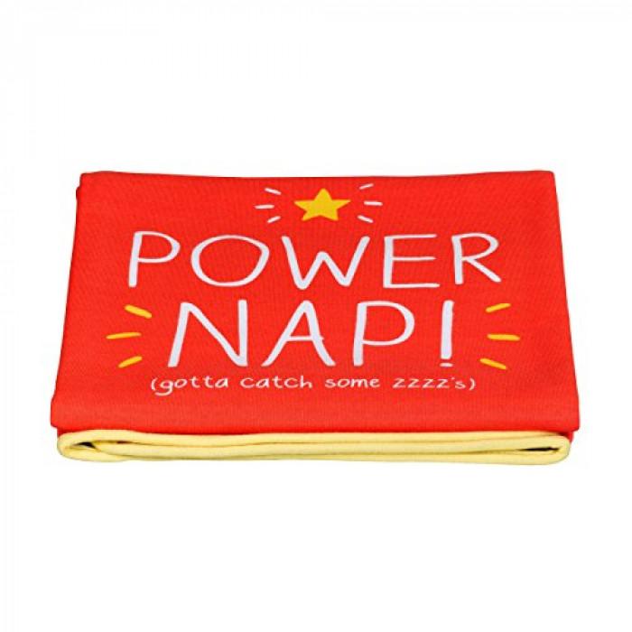 """بطانية للأطفال الرضع من هاپي چاكسون - """"Power Nap"""""""