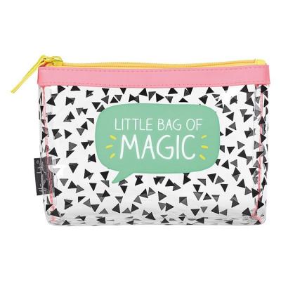 """حقيبة مستحضرات التجميل من هابي جاكسون - """"Little Bag of Magic"""""""