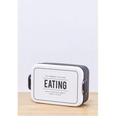 """علبة الغداء """"تناول الطعام من هواياتي"""" من أليس سكوت"""