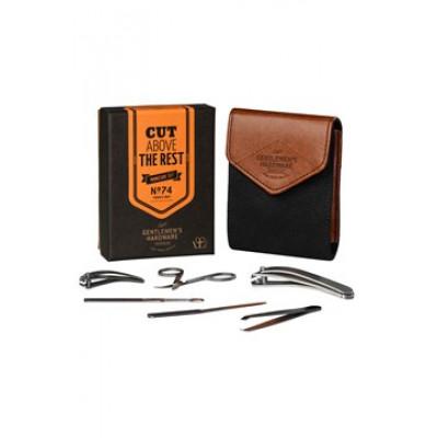 أدوات تقليم الأظافر للرجال من جنتلمنز هاردوير