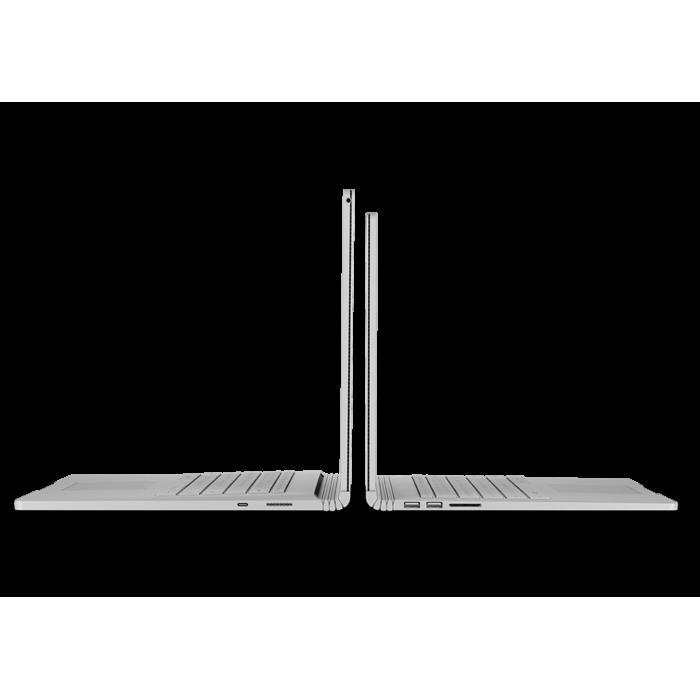 سيرفس بوك 2 من مايكروسوفت – بلوحة مفاتيح باللغتين العربية والإنجليزية - i7 512GB 16GB RAM