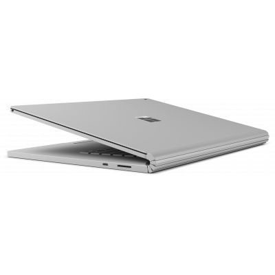 سيرفس بوك 2 من مايكروسوفت – بلوحة مفاتيح باللغتين العربية والإنجليزية - i5 256GB 8GB RAM