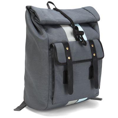 حقيبة الظهر لجهاز اللابتوب جيو موجافي – اللون الرمادي من تارجوس