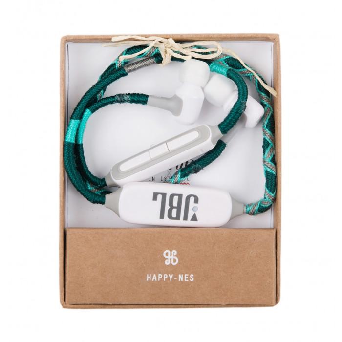 سماعات الأذن جيه بي إل بتقنية بلوتوث من هابي-نس